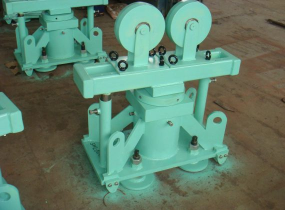 Adjustable Roller stands (2) (Copy)