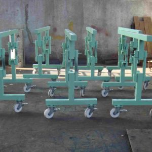 Stand for EP Bending Machine (Copy)