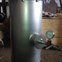 steam drain seperator (Copy)